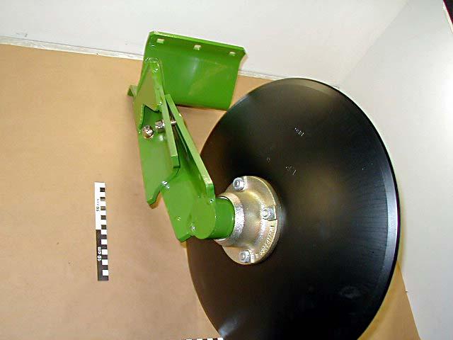 78200840АК Стойка регулируемая (110мм) с диском