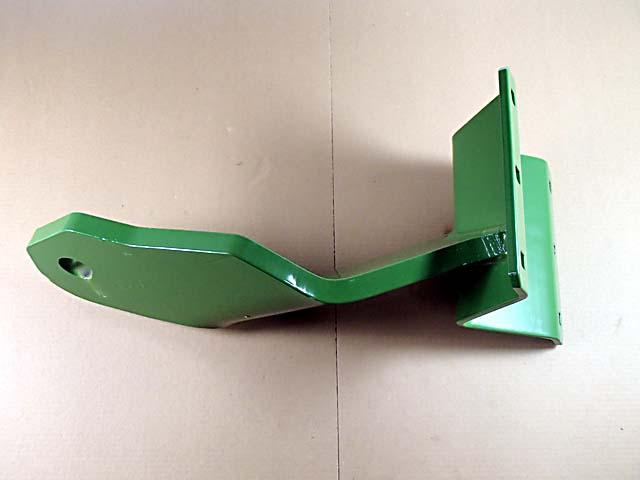 78201992АК Стойка 17° усиленная (без ступицы)