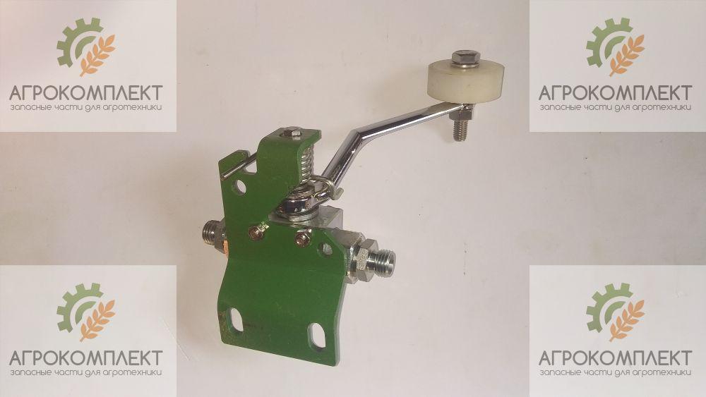 911410АК Кран гидравлический правый