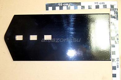78101065 SCHLEPPSCHAR 130 (Пластина)