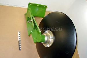78200840 Стойка регулируемая (110мм) с диском