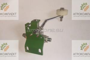 911410 Кран гидравлический правый